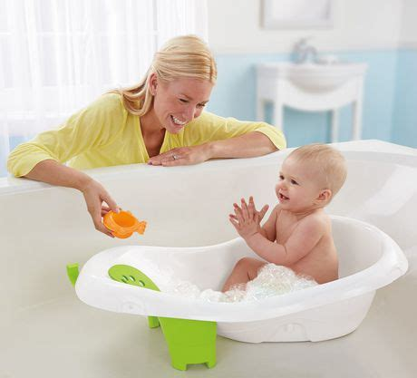 Baignoire évolutive Fisher Price by Baignoire 233 Volutive 4 En 1 De Fisher Price Walmart Canada