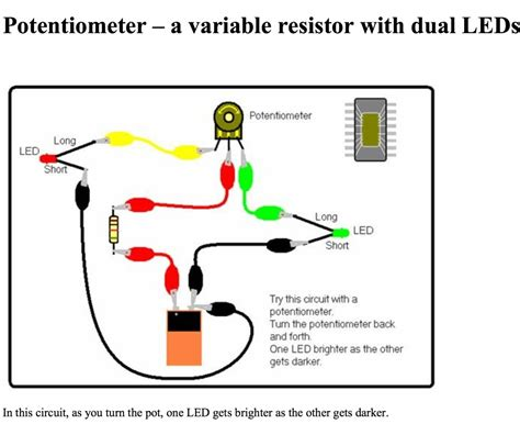 what is a variable resistor in physics what is a variable resistor in physics 28 images aqa igcse certificate physics 4 1e circuit