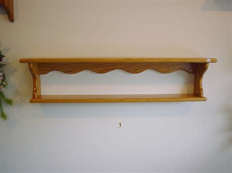 Floating shelves hardware lowes with traditional oak wooden double floating shelves ideas