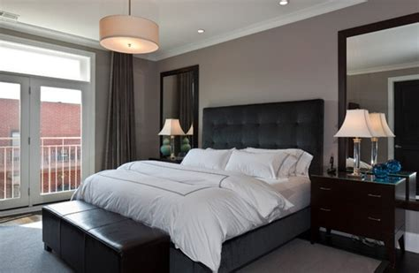 Hgtv Bedrooms Decorating Ideas by 20 Dormitorios Decorados Con Gris