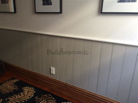 Tongue And Groove Wainscot Paneling Tongue And Groove Paneling 116635 Builderscrack