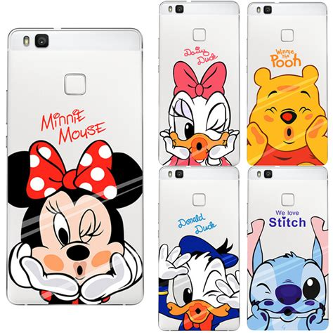 Mickey Soft Tpu Silicon Stand Cover Casing Universal Tablet 7 buy wholesale funda minnie huawei from china funda minnie huawei wholesalers aliexpress