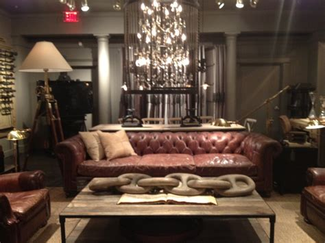 Restoration Hardware Living Room Photos by Restoration Hardware Living Room Chez Nous