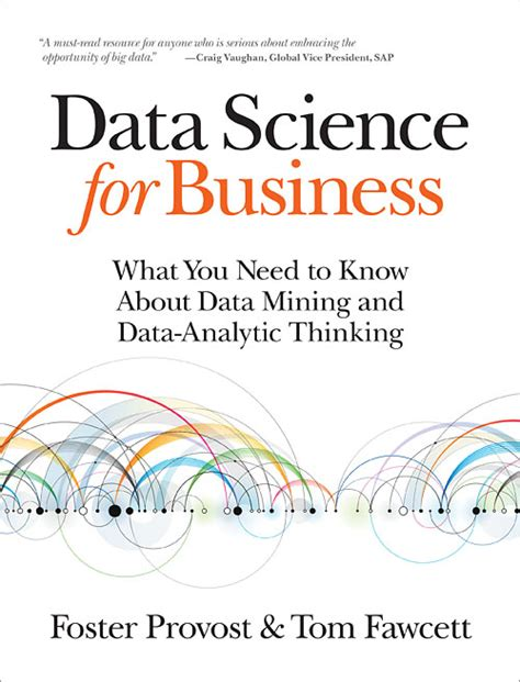 Linkedin Data Science Mba College by Data Science For Business O Reilly Media