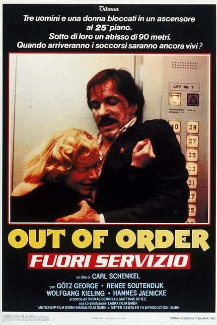 film ftv delivery order out of order fuori servizio
