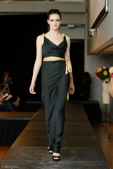 fashion design george brown george brown college verve 2013 fashion show part 3 to