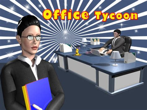 Office Tycoon by Office Tycoon On The App Store