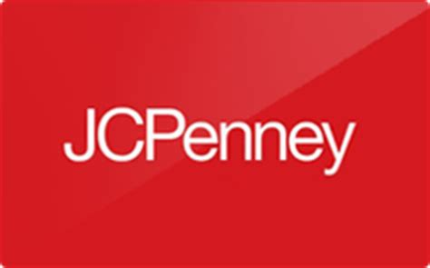 Where Can U Sell Gift Cards - sell jcpenney gift cards raise
