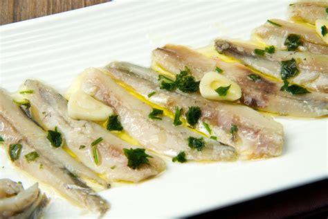 come cucinare le alici marinate alici marinate ricetta originale pugliese