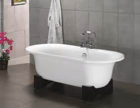 freestanding bathtubs livemodern your best modern home