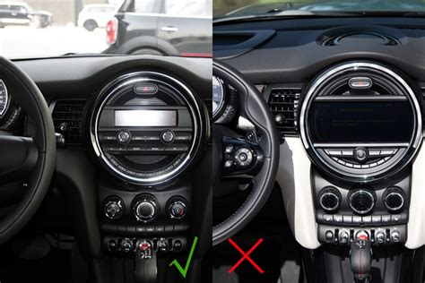 Mini Cooper Navigation by Android 7 1 Os Navigation Dvd Player For Mini Cooper 2014 2016
