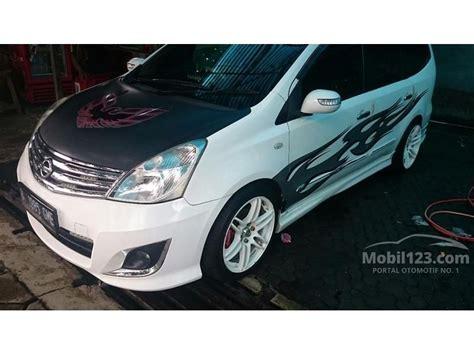 Lu Depan Mobil Nissan Grand Livina Jual Mobil Nissan Grand Livina 2013 Xv 1 5 Di Dki Jakarta