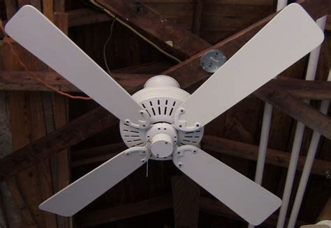 fasco ceiling fans fasco charleston ceiling fan model 452 white