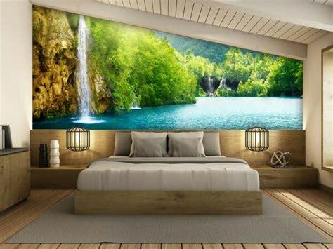 wallpaper alam 3d jual wallpaper dinding pemandangan alam 3d sanggar