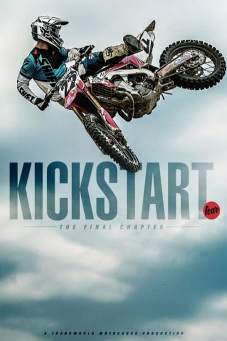 transworld motocross posters kickstart 4 transworld motocross poster artwork chad