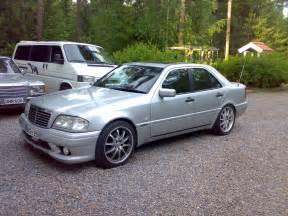 1997 C230 Mercedes 1997 Mercedes C Class Exterior Pictures Cargurus