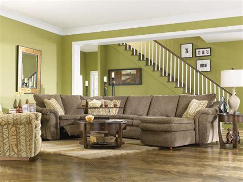 la z boy devon sectional la z boy devon 4 piece reclining sectional sofa with las