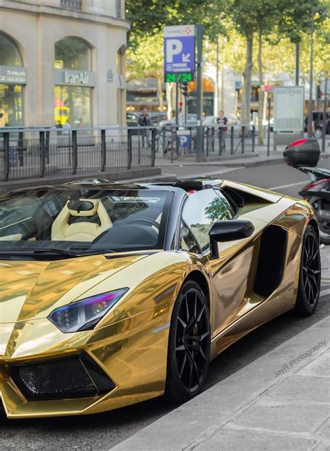 cars lamborghini gold gold wrapped lamborghini aventador does this have style