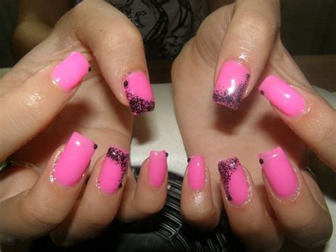 Gel Nail Designs by Nail Design Ideas Cathy