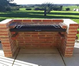How To Build A Backyard Grill 25 Best Ideas About Brick Grill On Outdoor Bbq Grills Outdoor Barbeque And