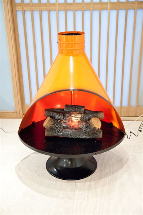 Malm Fireplace Canada by Vintage Pedestal Fireplace Find At Kitka Design Toronto