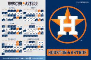 astros home schedule bobbleheads giveaways concerts and other fan freebies
