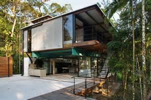 2 Bedroom Suites In Miami Beach Arquitetos Brasileiros Projetam Casa Em Harmonia Com A