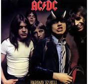 AC/DC Es Una Banda De Hard Rock Formada En S&237dney Australia 1973