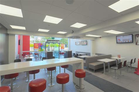 Design Engineer Newcastle   corbwell design projects supermacs newcastle