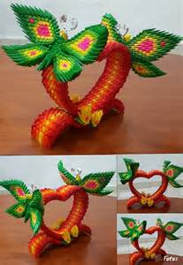 Origami 3d Modular - best 25 3d origami ideas on