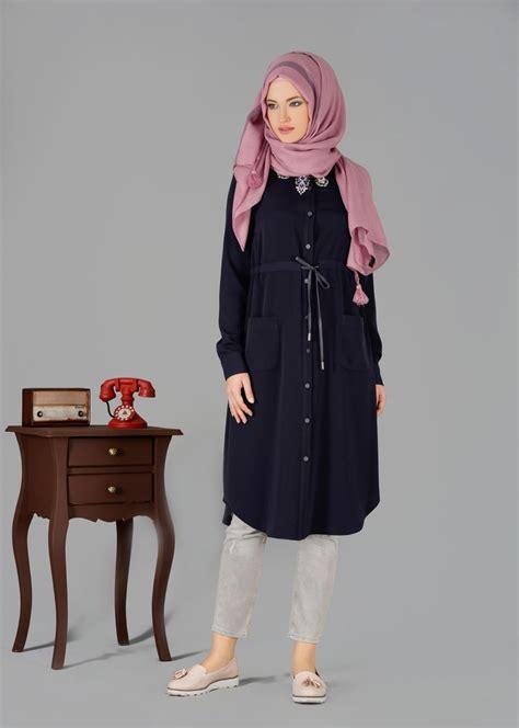Tunik Wulu Merak alvina tunik modelleri yeni sezonda bir başka tesett 252 r giyim kabini