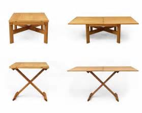 Coffee Dining Table Convertible » Modern Home Design