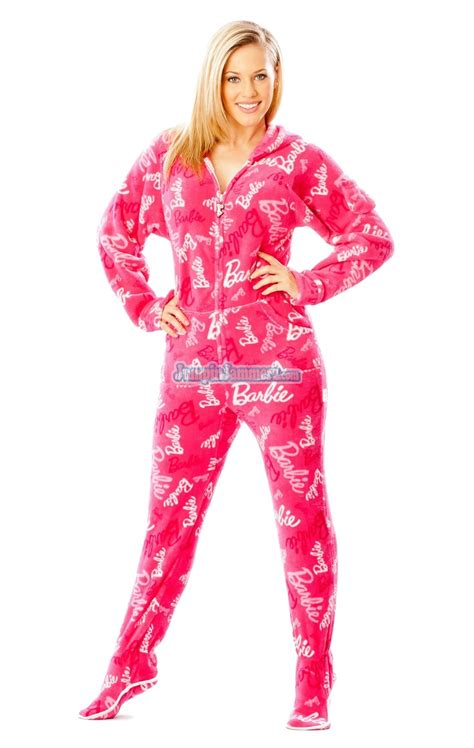 Cutest Pajamas For by Footed Pajamas Feature Front Pockets