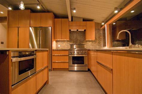 Quarter Sawn Kitchen Cabinets by Modern Quarter Sawn White Oak Cabinets Cabinets Matttroy