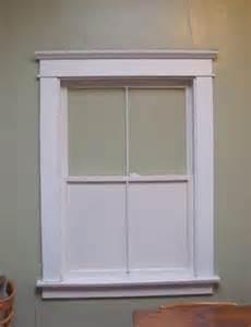 Interior Trim Styles Gallery For Gt Craftsman Interior Window Trim