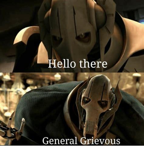 General Grievous Memes - 25 best memes about general grievous general grievous memes