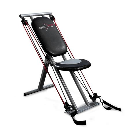 weider exercise bench weider bungee bench wchair15 the home depot