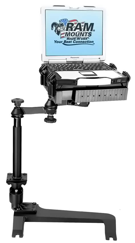 Vehicle Laptop Desk Vehicle Laptop Desks From Ram Mount