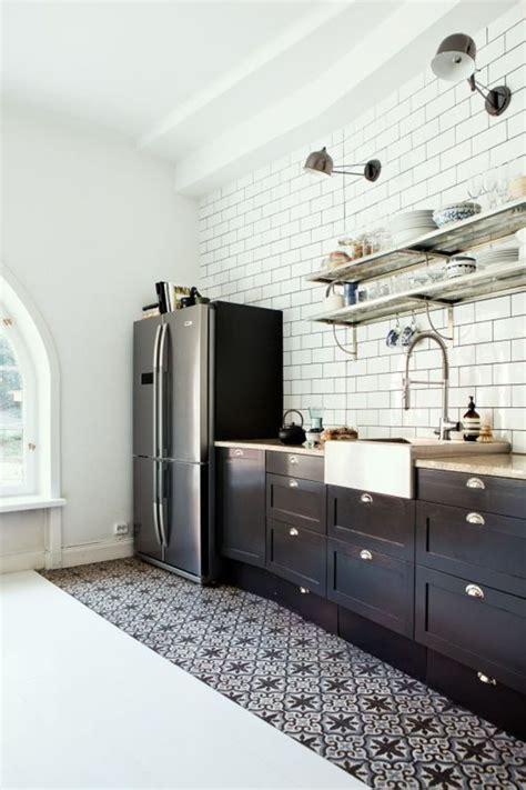 mets cuisin駸 d 233 co cuisine le style r 233 tro et vintage c 244 t 233 maison