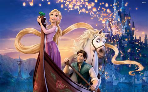 Wallpaper Cartoon Tangled | rapunzel wallpapers wallpaper cave