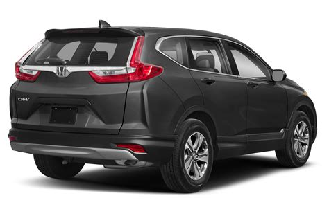 Honda Crv New Model 2018 by New 2018 Honda Cr V Price Photos Reviews Safety