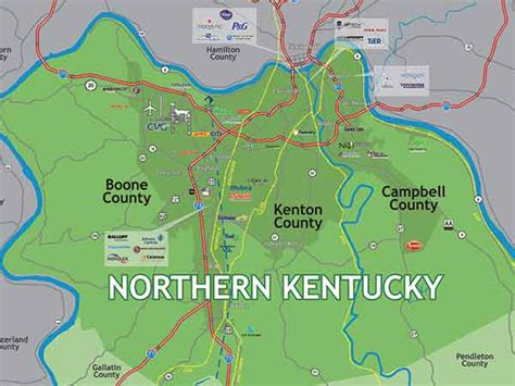 kentucky map formation mrnky17 30 year collaboration provides a payoff for boone