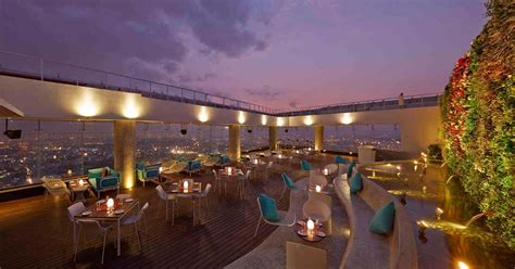 Best Roof Top Bars In by 17 Rooftop Restaurants In Bangalore For The Quot Date