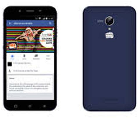 micromax canvas doodle battery micromax canvas doodle 4 q391 8 gb blue best price in india