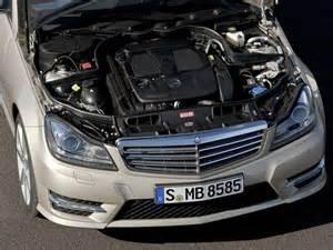 Mercedes C Class Engines 2012 Mercedes C Class