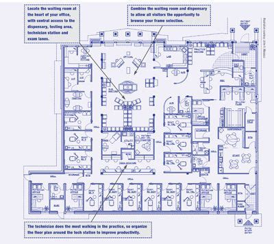 optometry office floor plans other ea and the o jays on pinterest