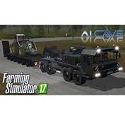Farming Simulator 2017 Mods  BUNDESWEHR ARMY TRUCK And