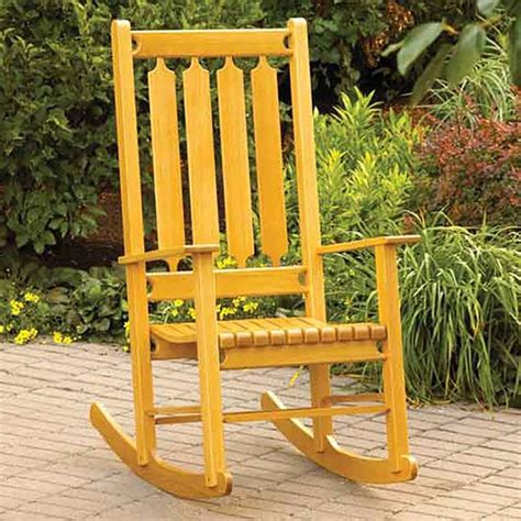 rocking chair woodworking plans classic rocker woodworking plan from wood magazine