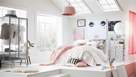 pbteen design your own bedroom girl hipster teen bedroom art meets d 233 cor introducing isabella rose taylor for