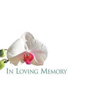 large card in loving memory 6 britannia direct wholesale florist supplies